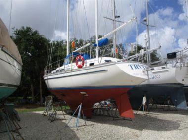 Продажа яхты TRVTH