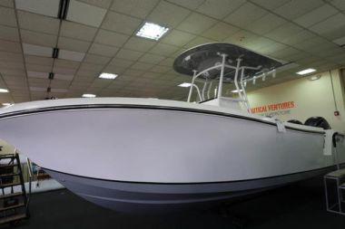 Стоимость яхты Release 238RX - Release Boat Works