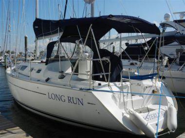 Лучшие предложения покупки яхты Long Run - JEANNEAU 2001