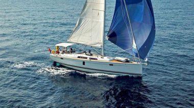 Стоимость яхты SY Sayang - HANSE 2014