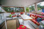 Купить 73' 1973 Broward Pilothouse Motor Yacht - BROWARD