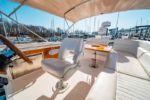 Продажа яхты 54 2015 Riviera Belize 54