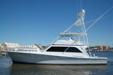 Продажа яхты Money Eater - Ocean Yachts 63 Sport Fish