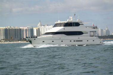 Стоимость яхты WINKY ONE - MONTE FINO 2001