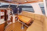 Продажа яхты ADVENTURUS - BACK COVE 37 Express