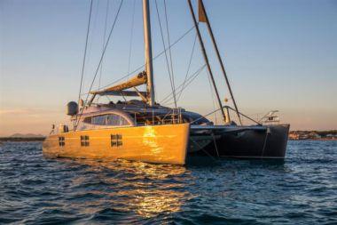 Cartouche - BLUE COAST YACHTS yacht sale