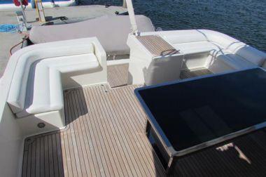 best yacht sales deals ARNO - WARREN YACHTS