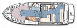 """TRIUMVIRATE - SEA RAY 26' 0"""""""