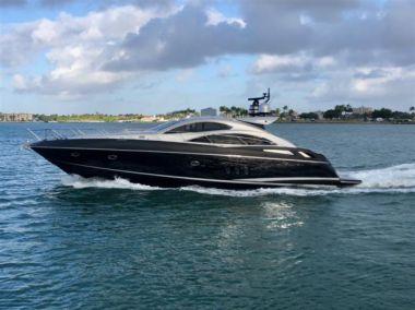 Buy a yacht Jimbo - SUNSEEKER