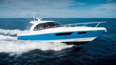 Стоимость яхты 41ft 2017 Intrepid 410 Evolution