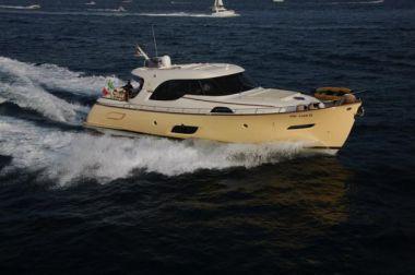 Купить яхту ONE WAY - MOCHI CRAFT 2009 в Atlantic Yacht and Ship