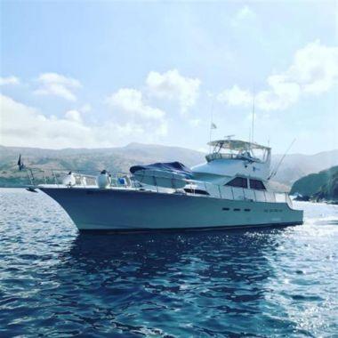 Стоимость яхты Finale - CHEOY LEE
