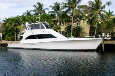 Mary Rose - Ocean Yachts