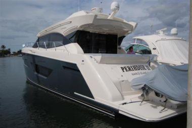 Buy a yacht Perihdise  II - CARVER