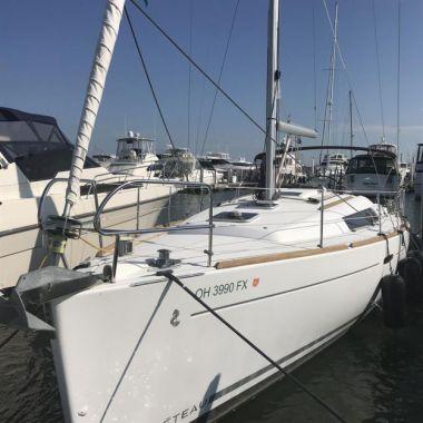 Стоимость яхты ASTA - BENETEAU