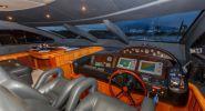 Basya Nicoli - SUNSEEKER 82 Yacht