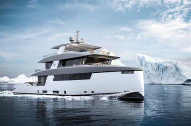 Купить 35m Ceccarelli Supply Vessel - ROSETTI SUPERYACHTS