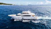 E98 (New Spec Boat) - HORIZON 2020