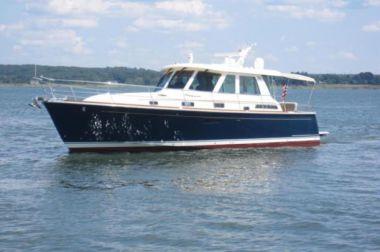 Лучшие предложения покупки яхты Blue Pearl - SABRE YACHTS