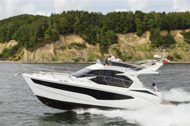 "Продажа яхты GALEON 360 FLY - GALEON 37' 4"""