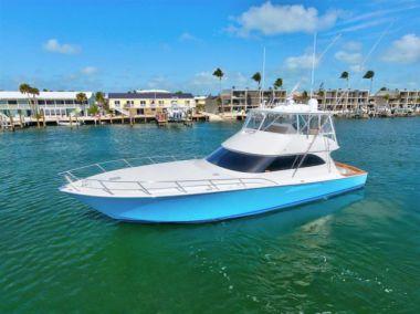 SECK'S SEA yacht sale