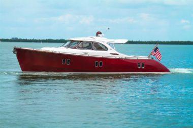 Стоимость яхты Gazelle - Zeelander Yachts 2014