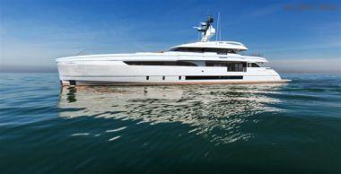 Стоимость яхты Wider 165 - WIDER