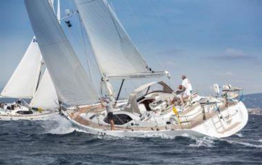 Продажа яхты Silver Lining - Oyster Yachts