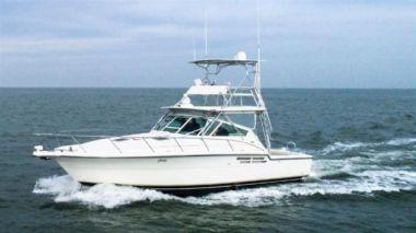 Стоимость яхты CADIZ - TIARA