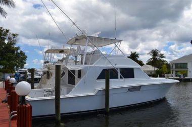 Buy a yacht It's Reel - BERTRAM