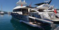 Продажа яхты CADET