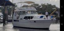 Продажа яхты 41 Chris-Craft 410 Commander  - CHRIS CRAFT Commander