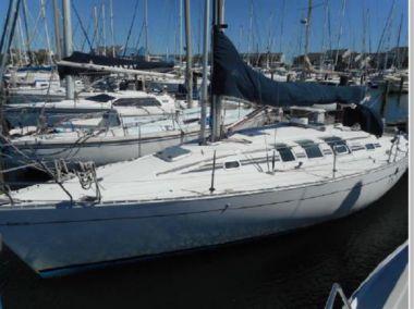 Продажа яхты 1992 Beneteau 35 First - BENETEAU 35 First