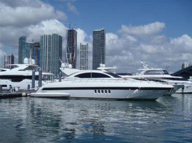 Купить яхту YCM в Atlantic Yacht and Ship
