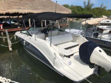 Buy a yacht (CASA) 2019 SEA RAY 250 SDO @ CANCUN - SEA RAY 2019