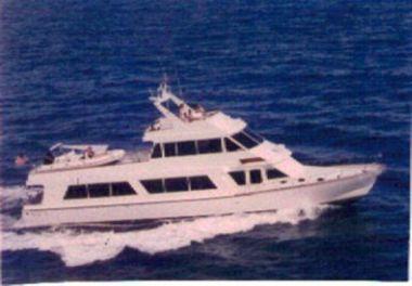 Beachem Motor Yacht 1996 - BEACHEM Cockpit Motor Yacht