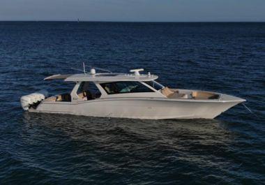 Продажа яхты Scout 520LFX 2020