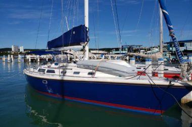 Лучшие предложения покупки яхты BOHIQUE - CATALINA