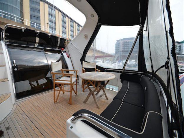 BLACK PEARL - PEARL MOTOR YACHTS - Buy and sell boats