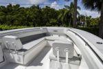 Продажа яхты Tender - INVINCIBLE 39 Open Fisherman
