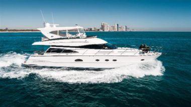Купить яхту Crazy Lucky - NEPTUNUS 62 Flybridge в Atlantic Yacht and Ship