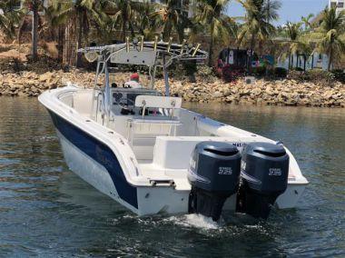 Стоимость яхты (casa) 2004 Sea Fox 287CC @ Vallarta - SEA FOX