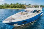 Лучшие предложения покупки яхты DARLIN - AZIMUT