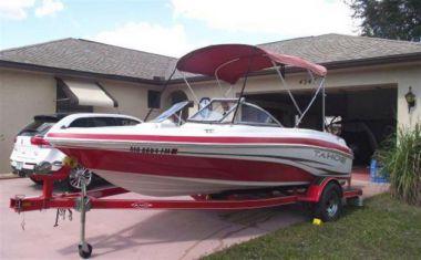 "best yacht sales deals 20 2007 Tahoe Q4 Sport - Tahoe 20' 0"""