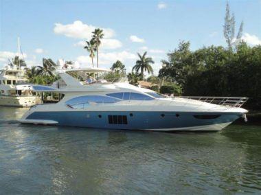 Продажа яхты Sweet & Salty - AZIMUT Motoryacht