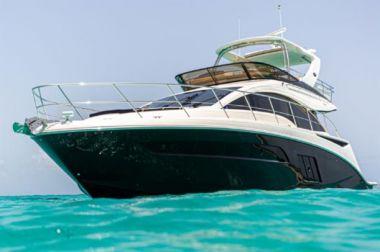 """Стоимость яхты SABADO - SEA RAY 50' 0"""""""
