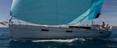 Beneteau Oceanis 45 - BENETEAU 2015