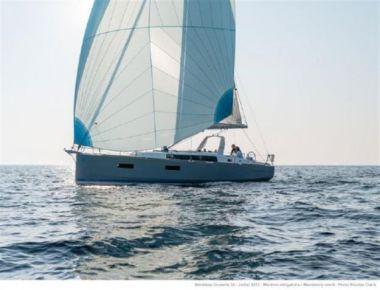 Стоимость яхты Beneteau Oceanis 38