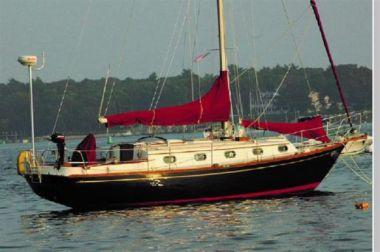 Innisfail - CAPE DORY 330 yacht sale