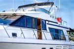 """Лучшие предложения покупки яхты 54ft 1996 Ocean Alexander 548 Pilothouse - OCEAN ALEXANDER 54' 0"""""""